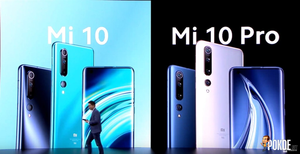 Mi 10 Series Globally Launched From ~RM1,663 26