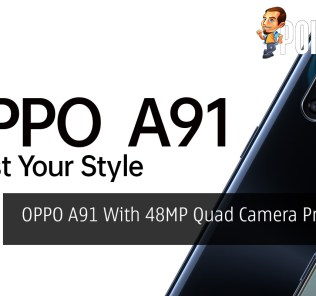 OPPO A91 With 48MP Quad Camera Priced At RM999 18
