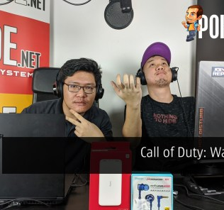 PokdeLIVE 55 — Call of Duty: Warzone! 36