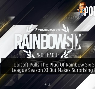 Ubisoft Pulls The Plug Of Rainbow Six Siege Pro League Season XI But Makes Surprising Decision 35