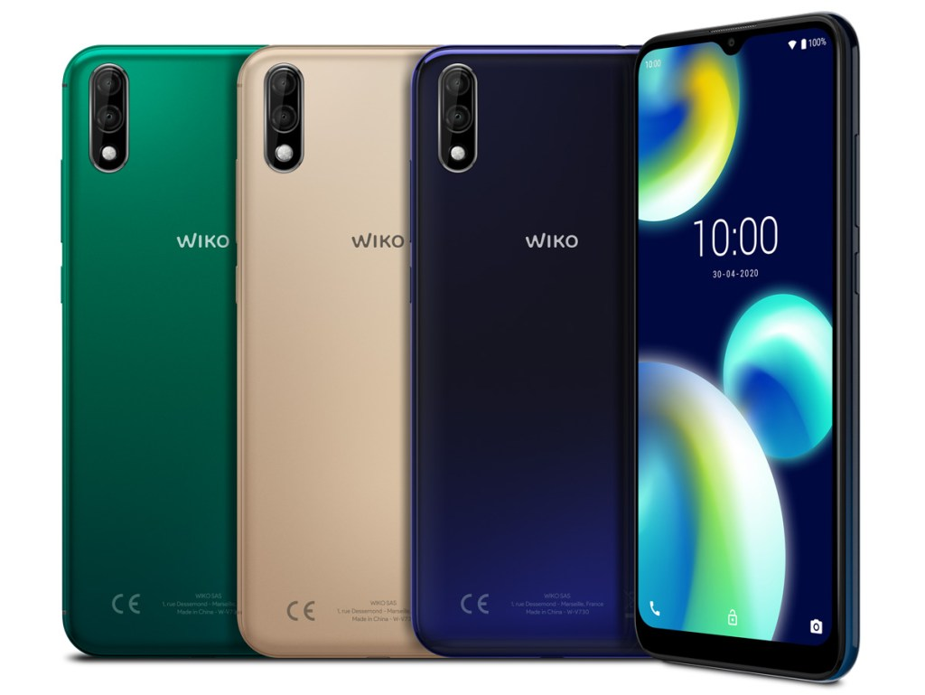 Wiko To Offer Their Wiko View4 Lite At Just RM337 This Lazada 8th Birthday Sale 26