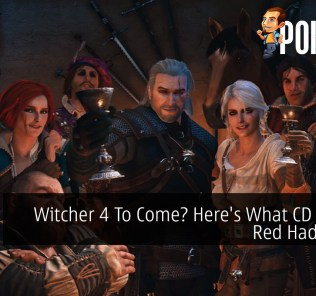 Witcher 4 To Come? Here's What CD Projekt Red Had To Say 32