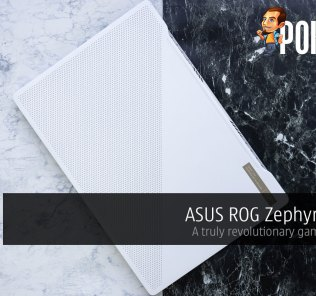 ASUS ROG Zephyrus G14 Review — a truly revolutionary gaming laptop 43