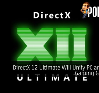 DirectX 12 Ultimate Will Unify PC and Xbox Gaming Graphics