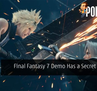 Final Fantasy 7 Demo Has a Secret Ending and Here's How to Unlock It