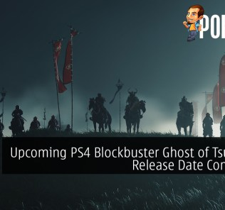 Upcoming PS4 Blockbuster Ghost of Tsushima Release Date Finally Confirmed 31