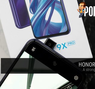 HONOR 9X Pro Review — a strong contender 40