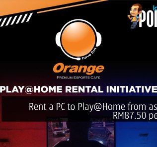 Rent a PC to Play@Home from as low as RM87.50 per week 18
