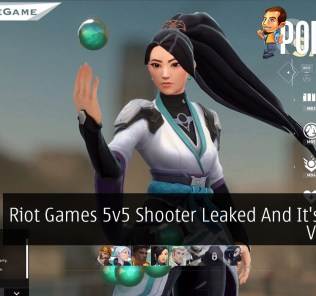 Riot Games 5v5 Shooter Leaked And It's Called Valorant 26
