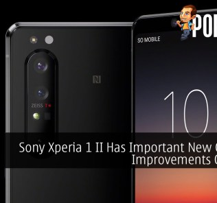 Sony Xperia 1 II Has Important New Camera Improvements Coming 27