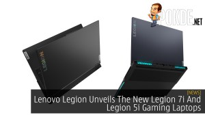 Lenovo Legion Unveils The New Legion 7i And Legion 5i Gaming Laptops 35
