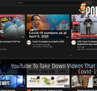 YouTube To Take Down Videos That Relates Covid-19 To 5G 27
