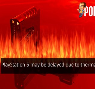 PlayStation 5 might be delayed due to thermal issues 24
