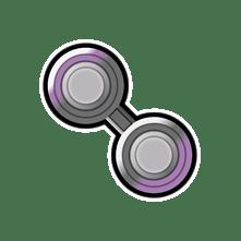 Balance Badge