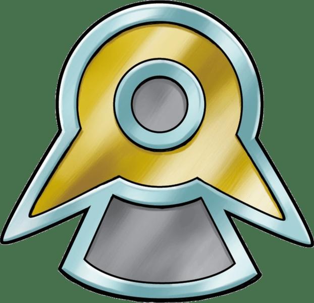 Beacon Badge GASTA