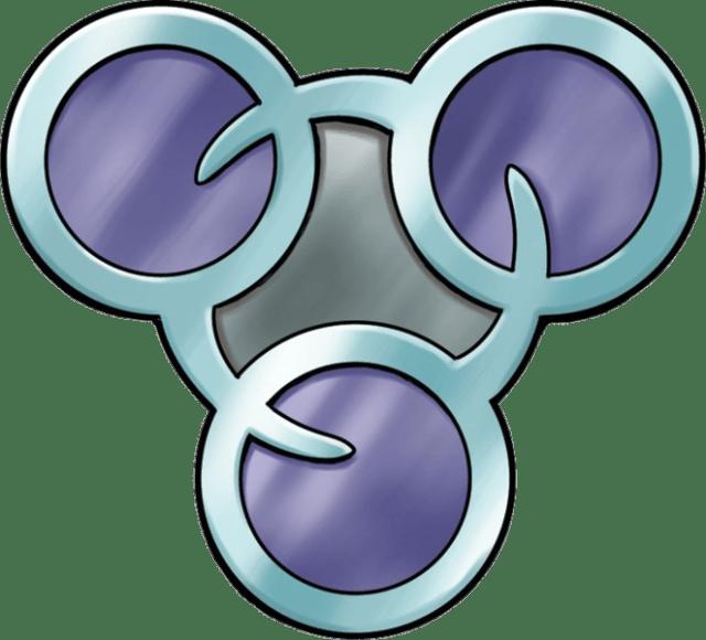 Relic Badge GASTA