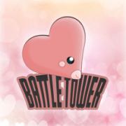 Logo do grupo Clan Battle Tower B