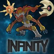Logo do grupo Infinity™