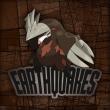 Logo do grupo Earthquakes
