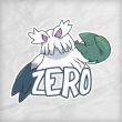 Logo do grupo Zero