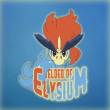Logotipo do Grupo Keldeo Of Elysium