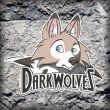 Logotipo do Grupo Dark Wolves B