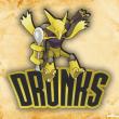 Logo do grupo Drunks