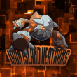 Logo do grupo Iron Island Heatrans