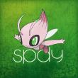 Logo do grupo SpDy