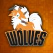 Logotipo do Grupo Wolves B