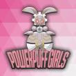 Logo do grupo Powerpuff Girls