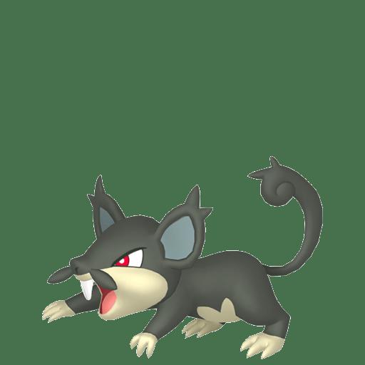 Rattata d'Alola