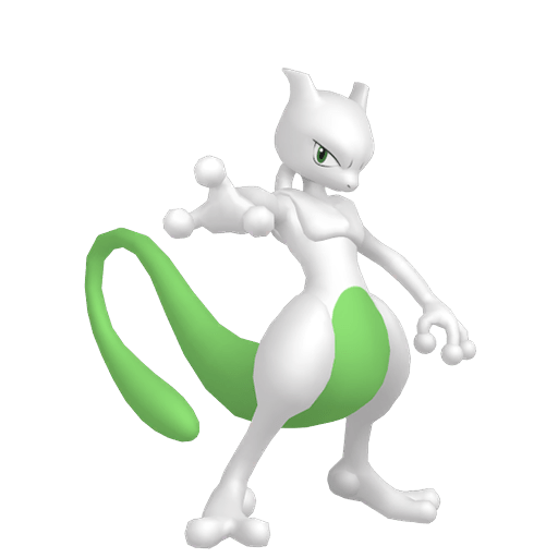 Mewtwo Chromatique