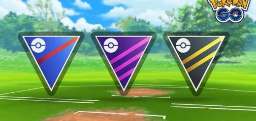 Pokémon GO Ligue