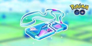 Pass Raid Distance Pokémon GO