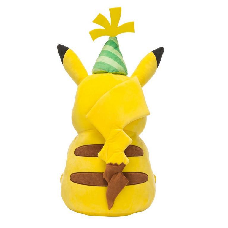 Pikachu 24 inch 25th anniversary