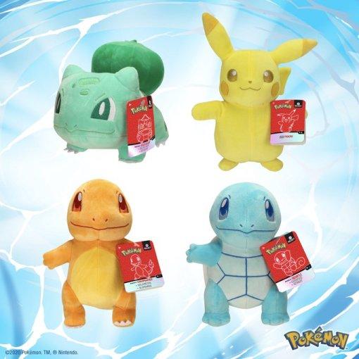 Pokémon Select
