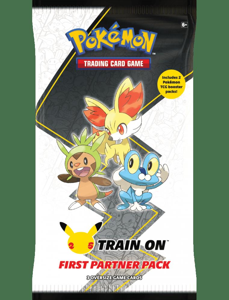 Pokemon 25