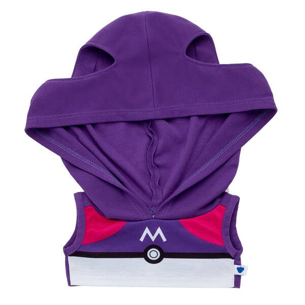 accessoire buildabear pokémon