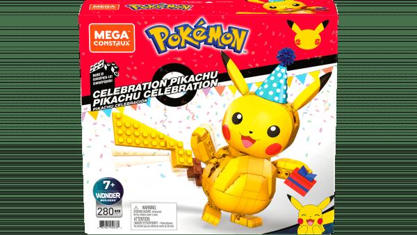 méga construx pokemon