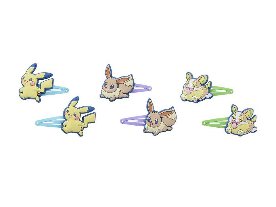 Amaikaori Pokémon