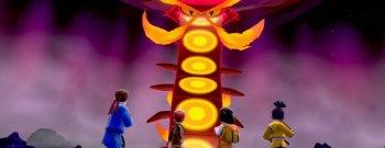 Raids Dynamax Pokémon
