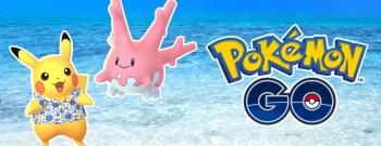 Pokémon Aventures Aériennes Pokémon GO