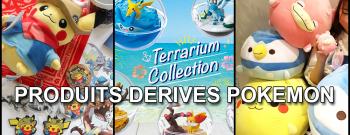 miniature produits dérivés pokemon 169