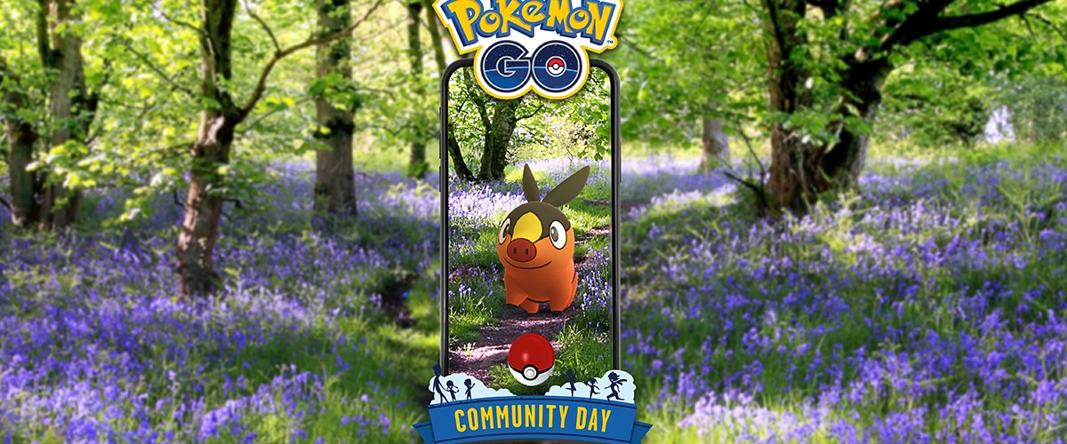Pokémon GO Community Day juillet 2021