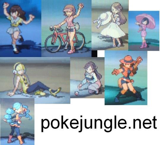 trainertypes
