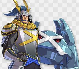 Tadakatsu & Metagross