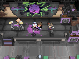 Gym Leaders Pokejungle Don't worry if you chose tepig, though, because there are a lot of moves it can learn to counter the pokemon in this gym. pokejungle