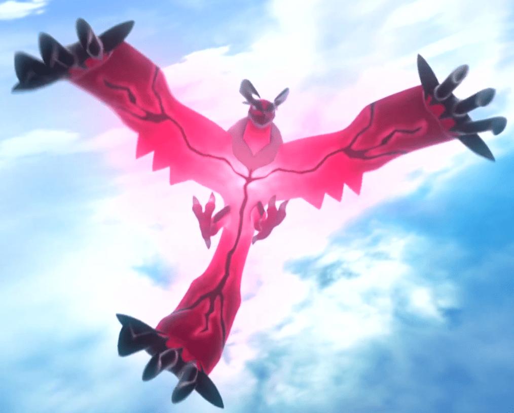 Pokémon X and Pokémon Y ANNOUNCED! UPD: Legendary Names ...