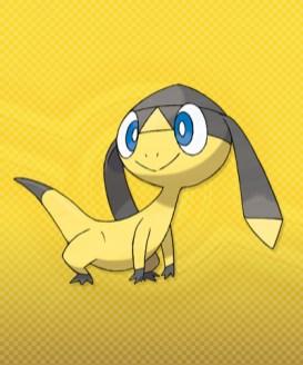 Helioptile-Pokemon-X-and-Y